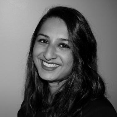 Shivani Bhatt Headshot