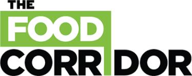 The Food Corridor (TFC) logo