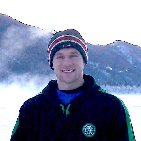 Josh Alvey