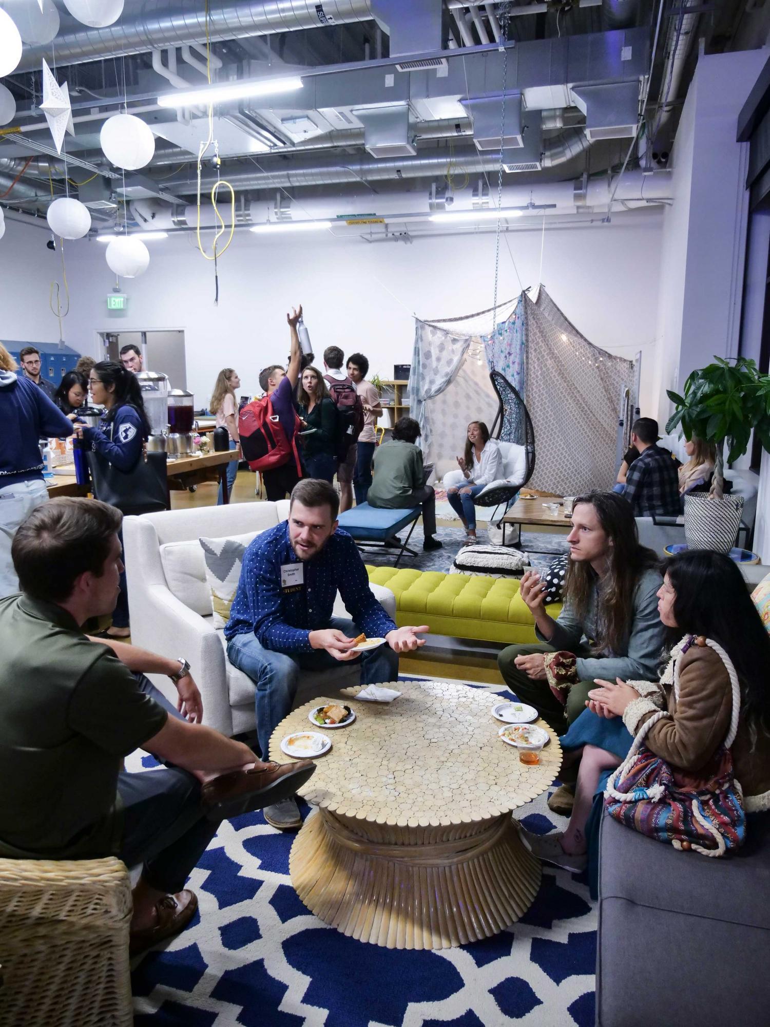 Campus Startup Hub