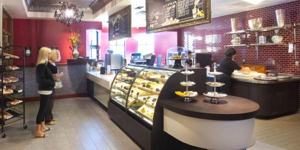 C4C Bakery