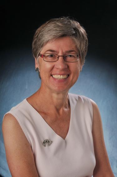 Headshot of Barbara Demmig-Adams