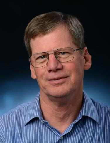 portrait of tim