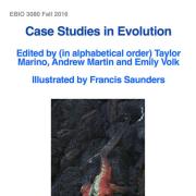 Case Studies in Evolution iBook