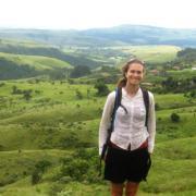 Miranda in South Africa