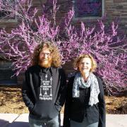 Samuel Flaxman and Stephanie Mayer.