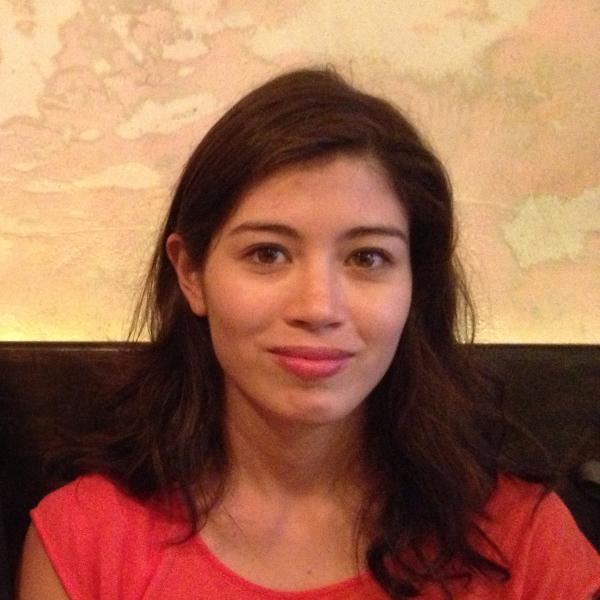 Reiko Matsuda-Dunn headshot