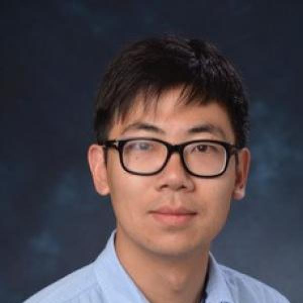 Xudong Chen headshot