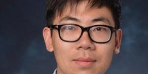 Xudong Chen
