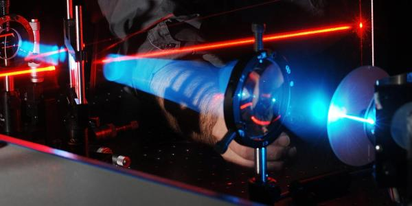 Photonics and Optics photo