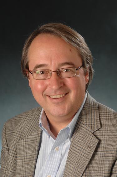Bob Erickson headshot