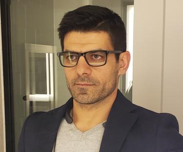 Photo of Alihossein Sepahvand