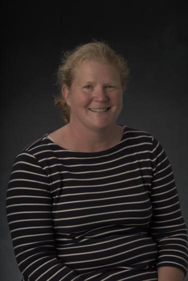 Kimberly Newman Frey headshot