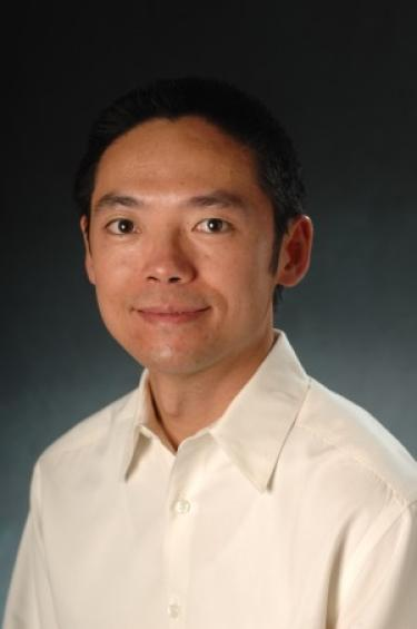 Eugene Liu
