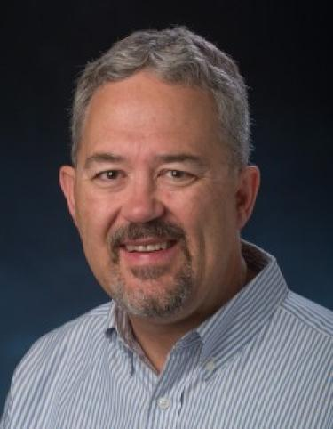 Tim Scherr