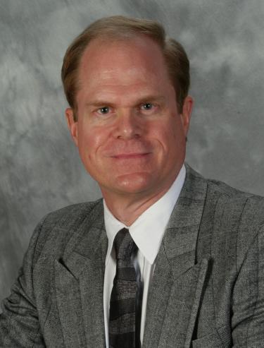 Steve Sheafor