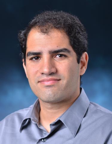 Behrouz Touri