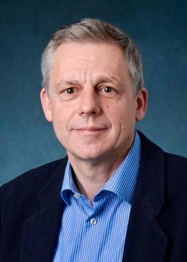 Bart Van Zeghbroeck