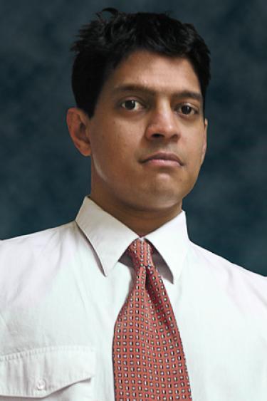 Mahesh Varanasi