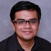 Sumeet Chaudhary headshot