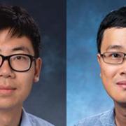 Xudong Chen and Shu-Wei Huang