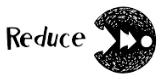 reduce symbol
