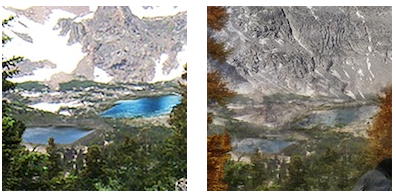 Climate change impacts to water in Colorado