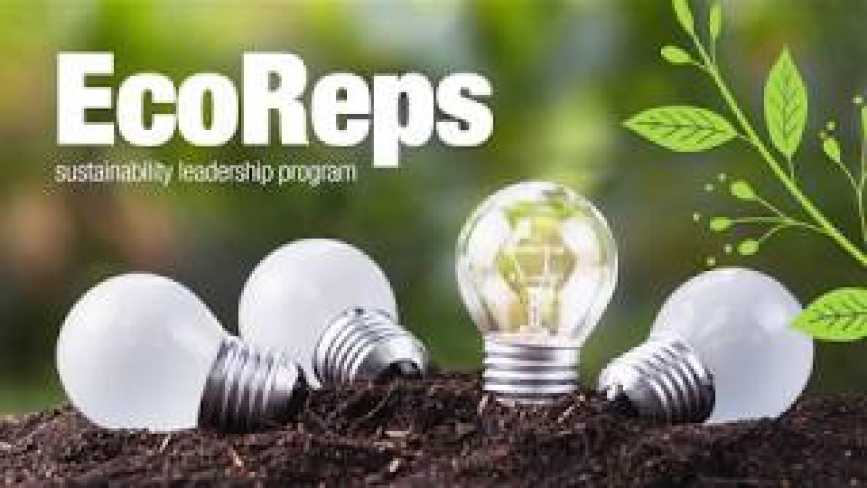 Eco Reps logo