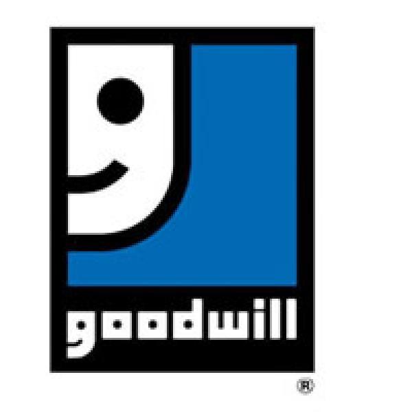 The Goodwill logo