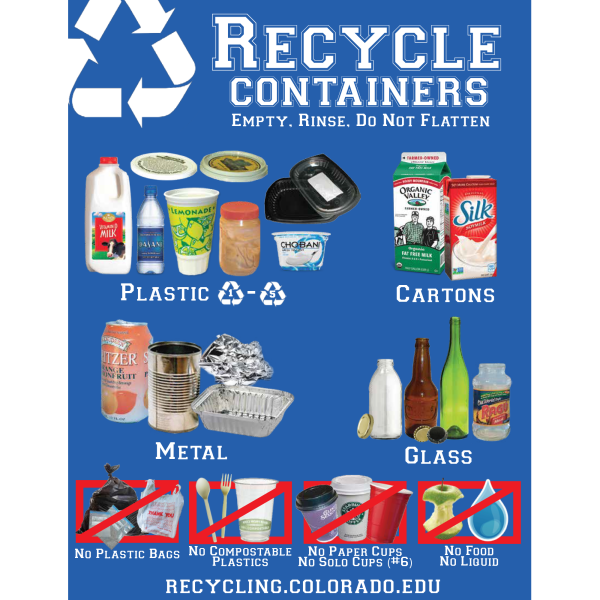 Containers Flyer