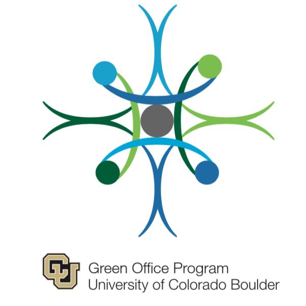 Green Offic Logo