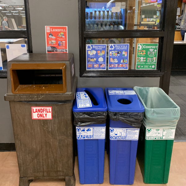 bins in UMC Connections