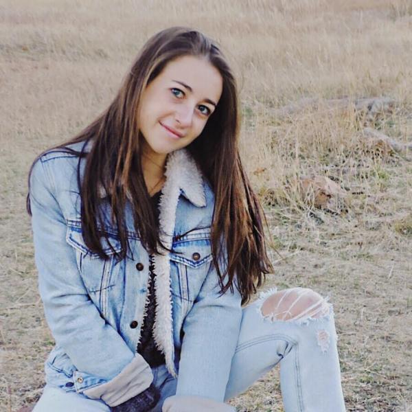 Pic of Marlee Lederer