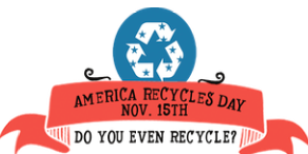 Do you even recycle?