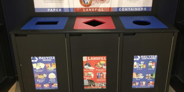 connection bins