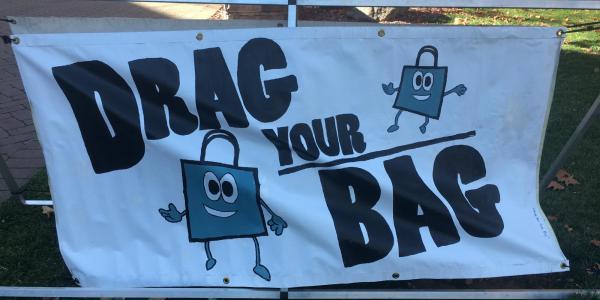 Drag Your Bag banner