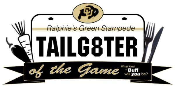Tailgater of the Game