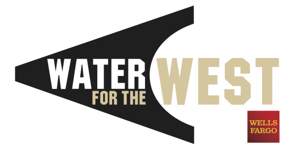 Water for the West Logo