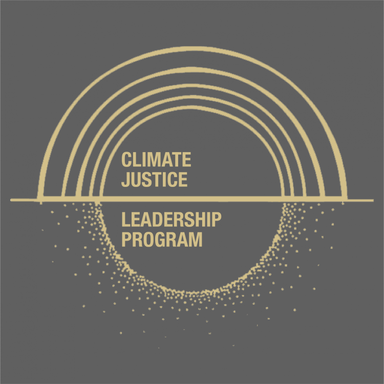 climate justice logo