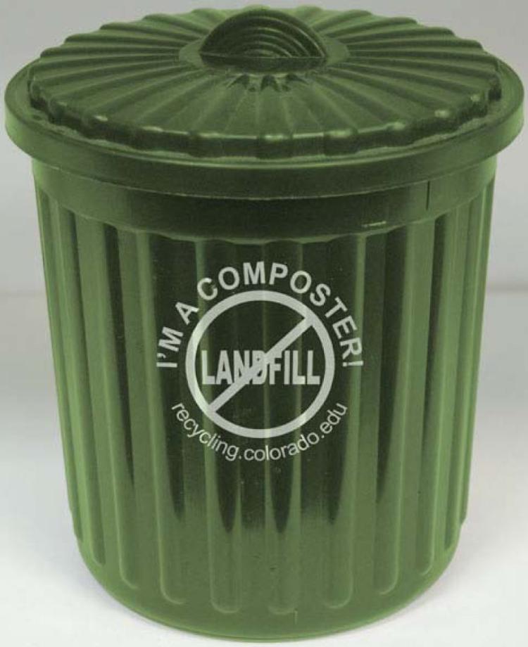 compost minibin
