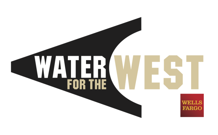 Water for the West