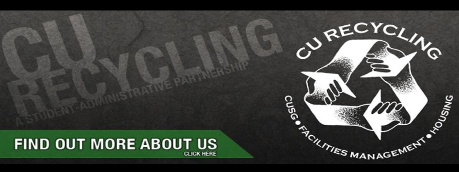 about us - CU recycling