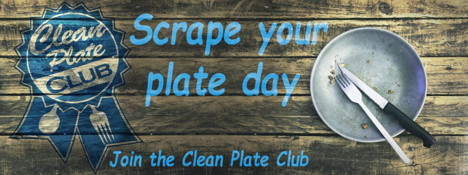 scrapeyourplateday