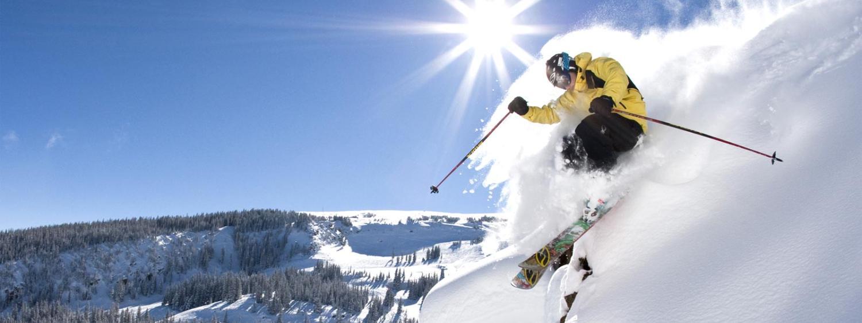 Ski Bus Schedule