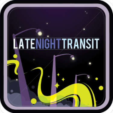 CU Late Night Transit