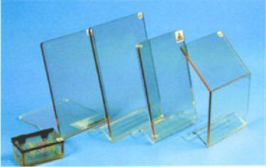 Plexiglass picture