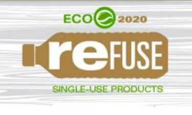 Refuse single use products