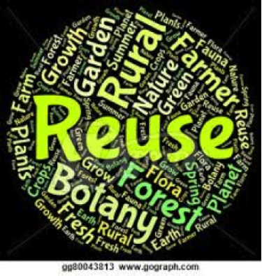 reuse word map