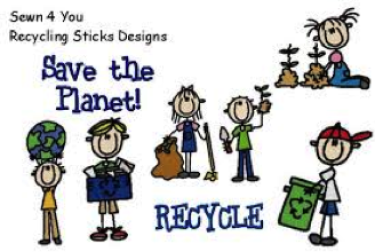 save the planet animation with picture of the planet and people