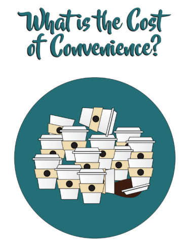 what is the cost of convenience